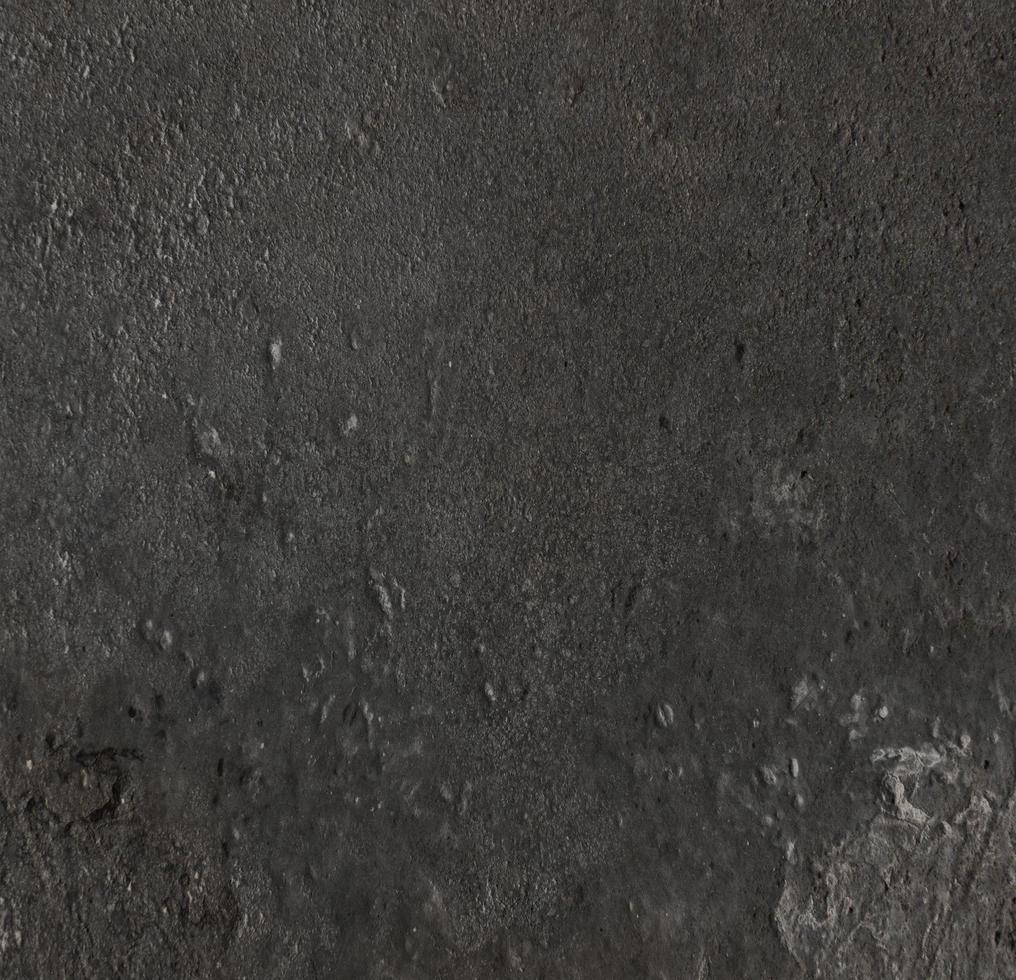 textura de la pared de hormigón gris foto