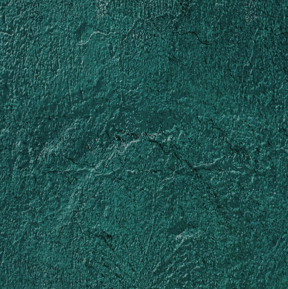 Blue wall texture photo