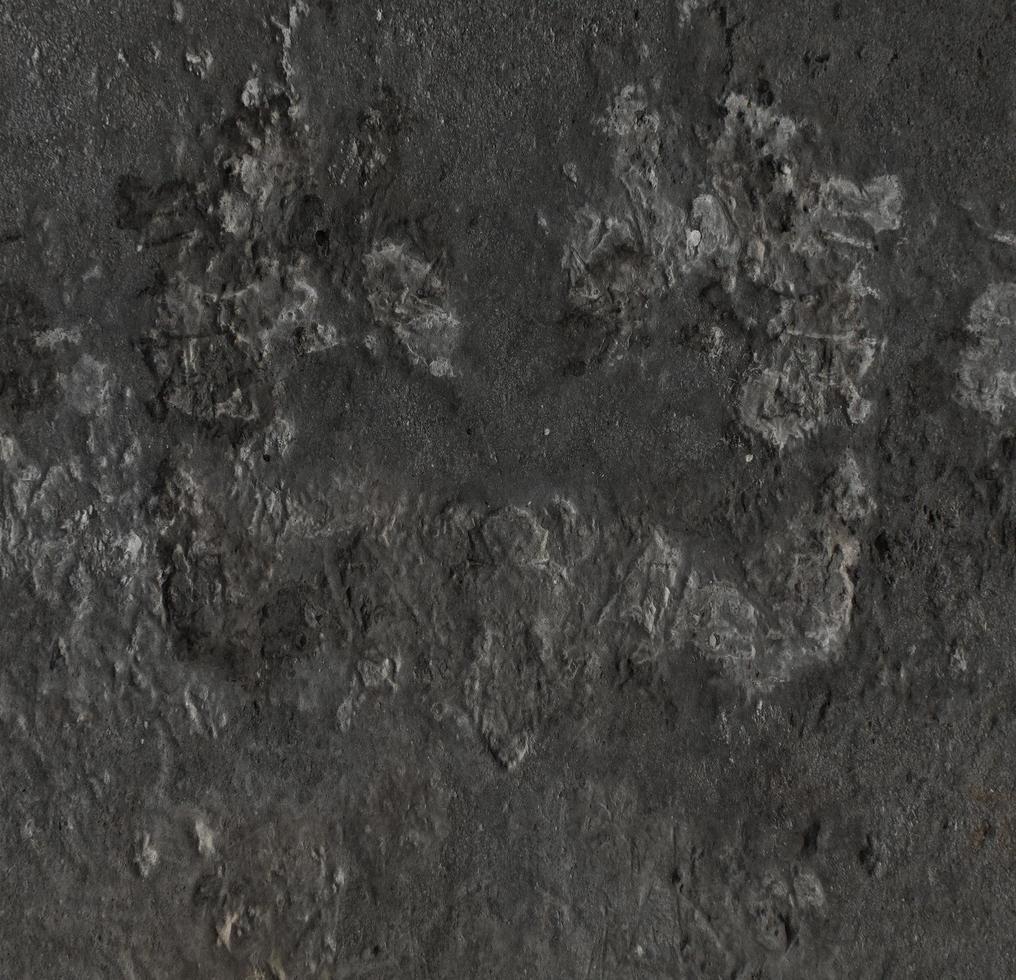 Gray concrete wall texture photo