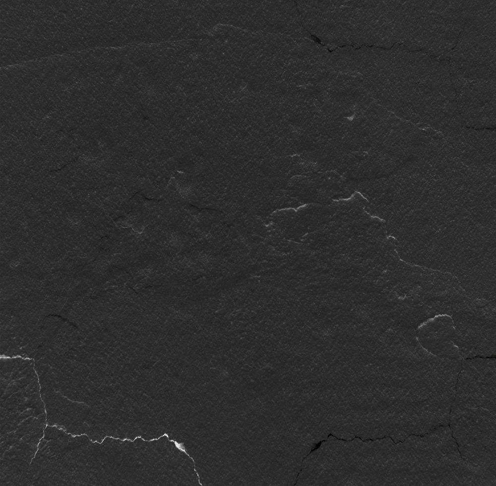 Black concrete wall photo