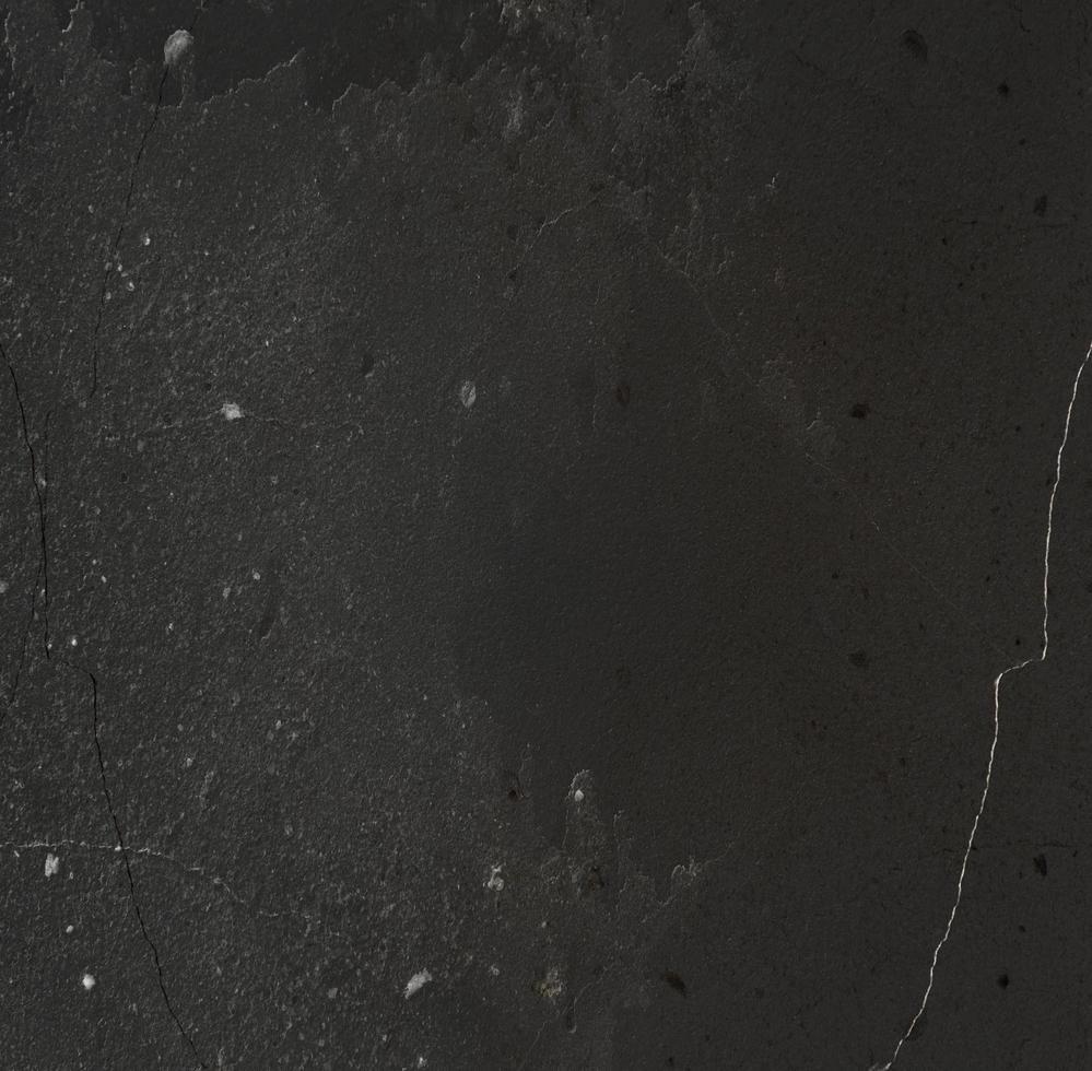 muro de hormigón negro foto