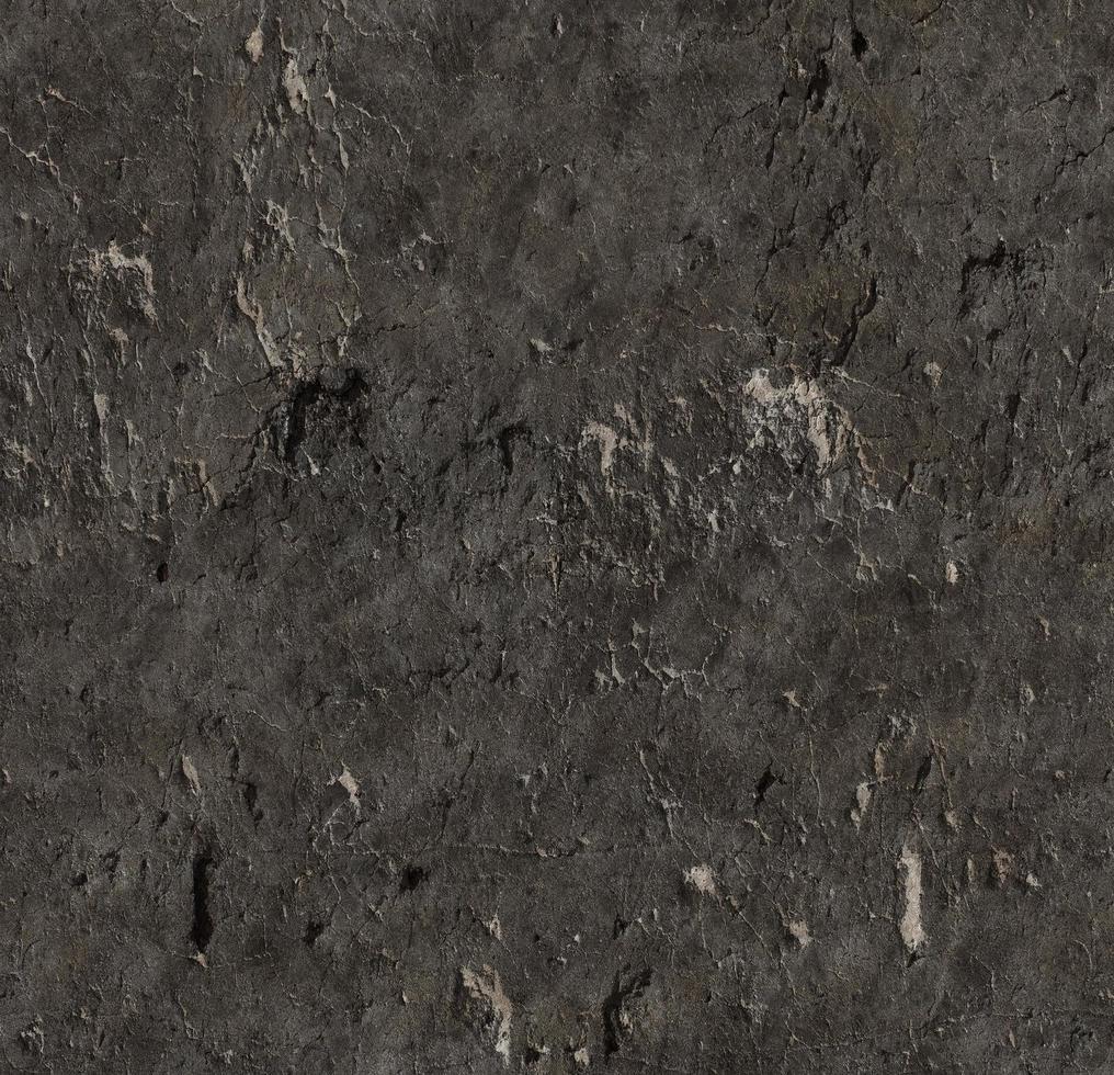 fondo de textura de piedra gris foto