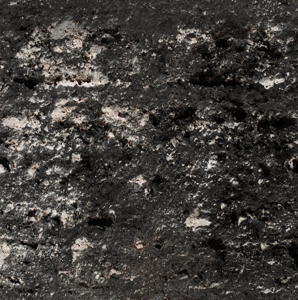 fondo de textura rocosa foto