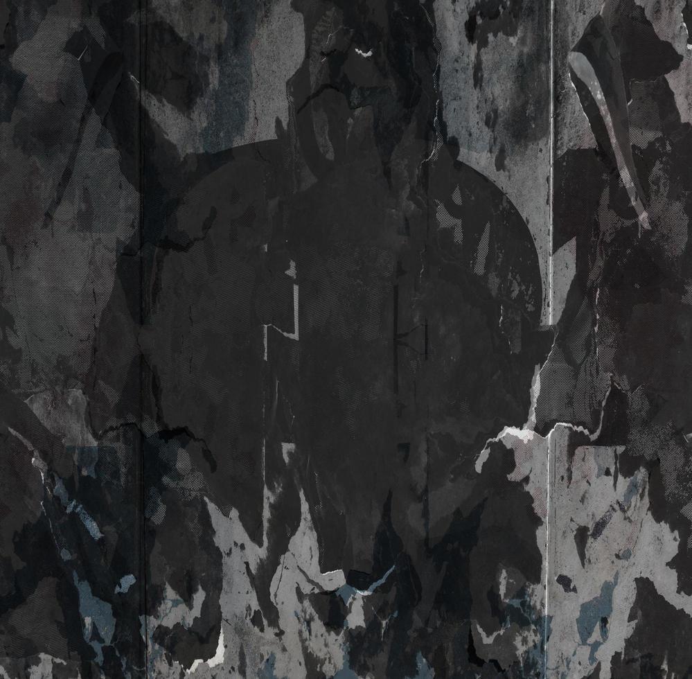 textura de la pared del grunge foto