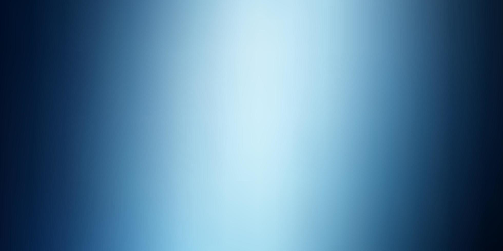 patrón brillante abstracto vector azul claro.