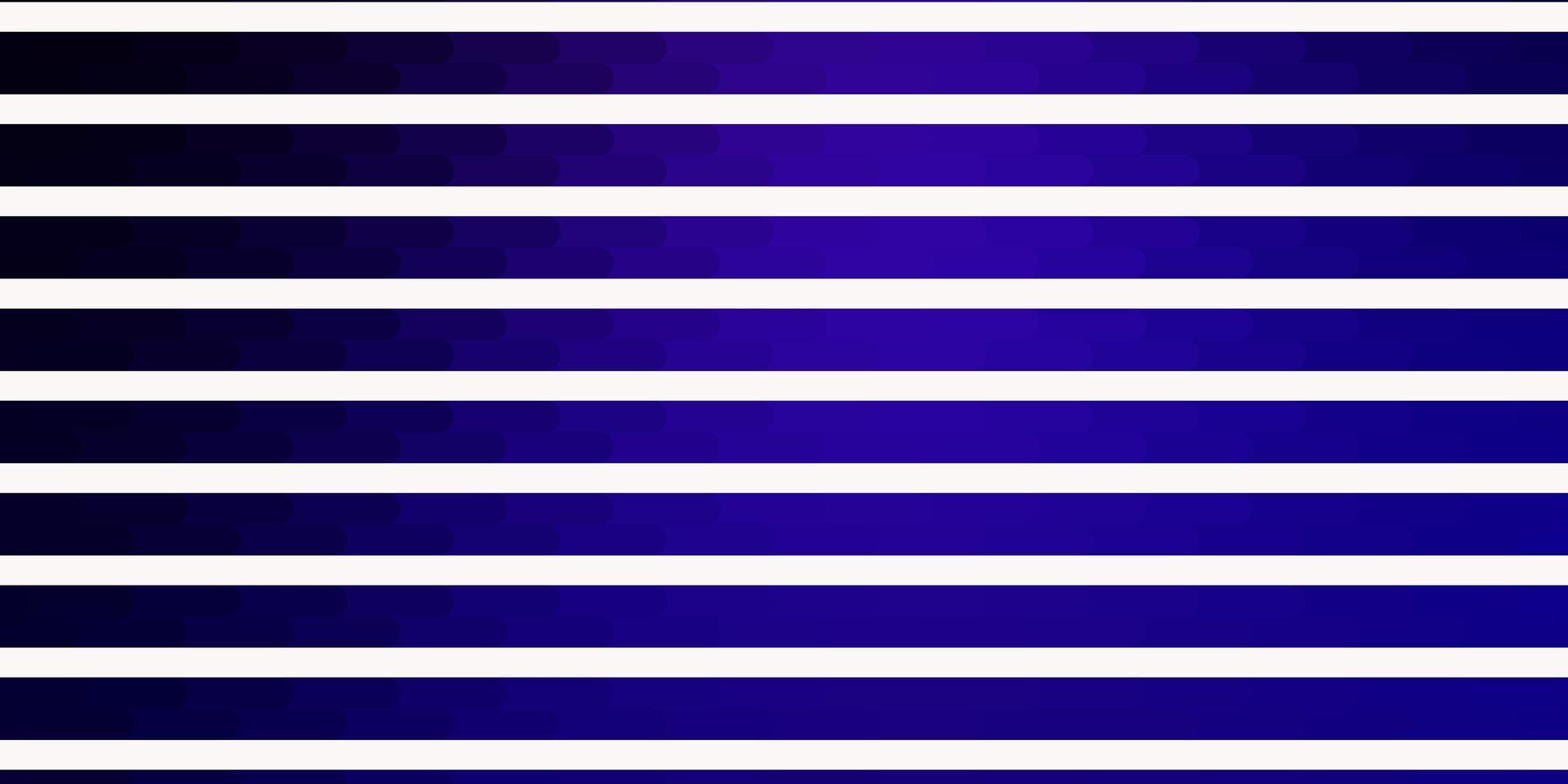 Fondo de vector púrpura oscuro con líneas.