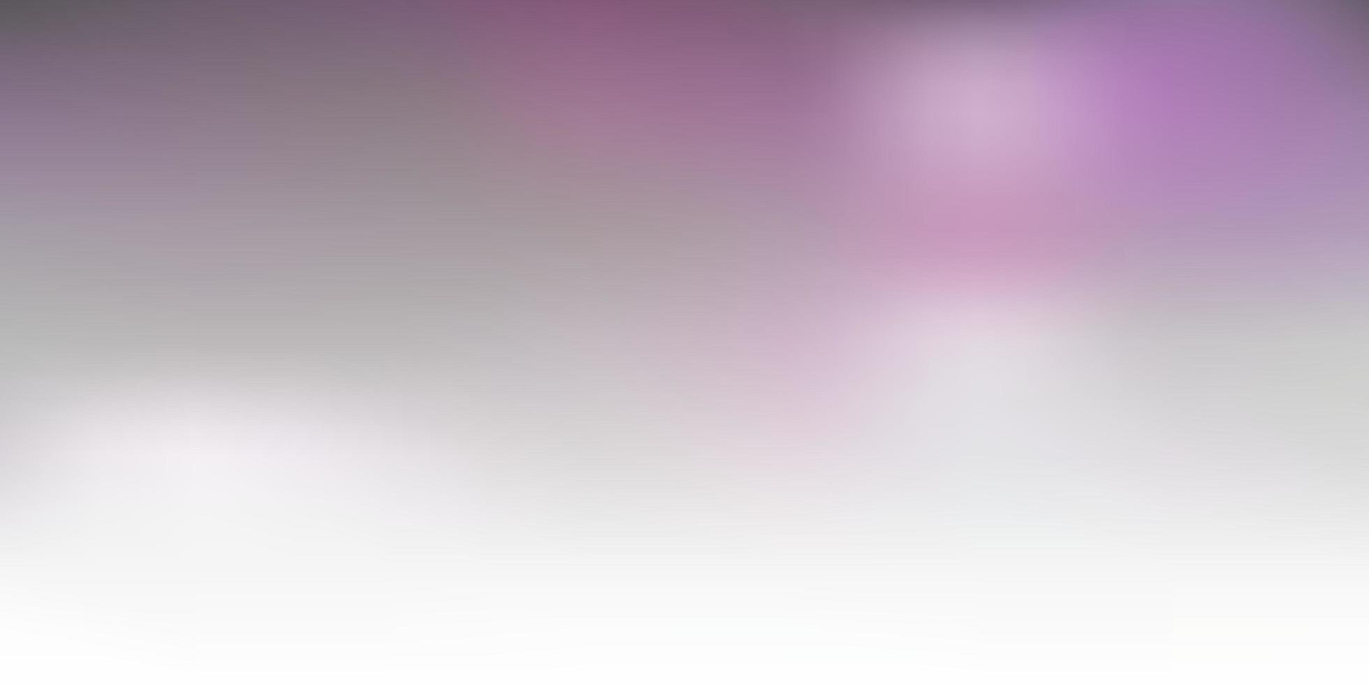 plantilla de desenfoque de vector rosa oscuro.