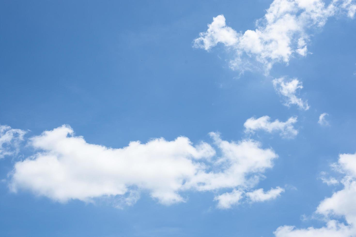 The sky and clouds photo
