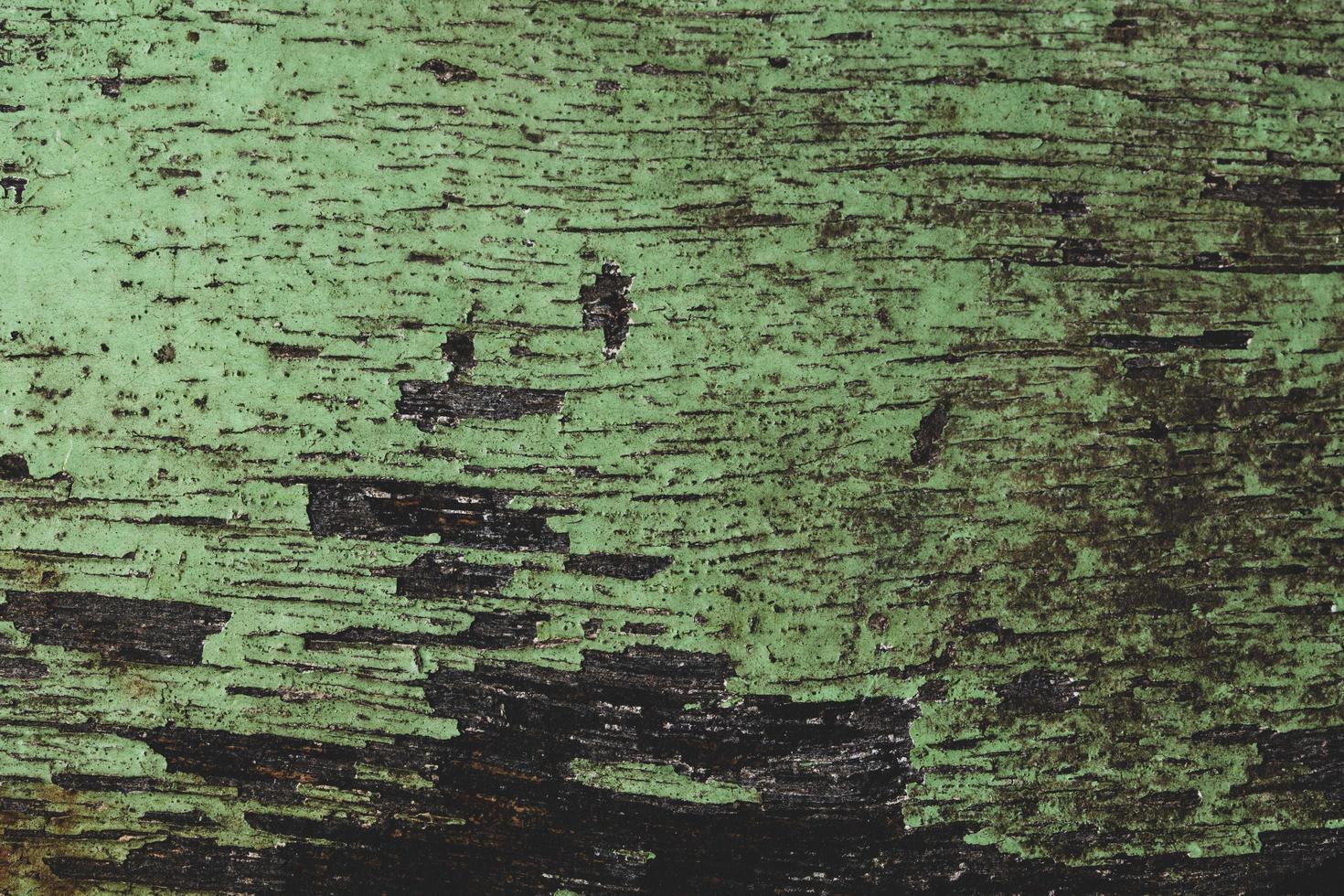 Dark wood floor background photo