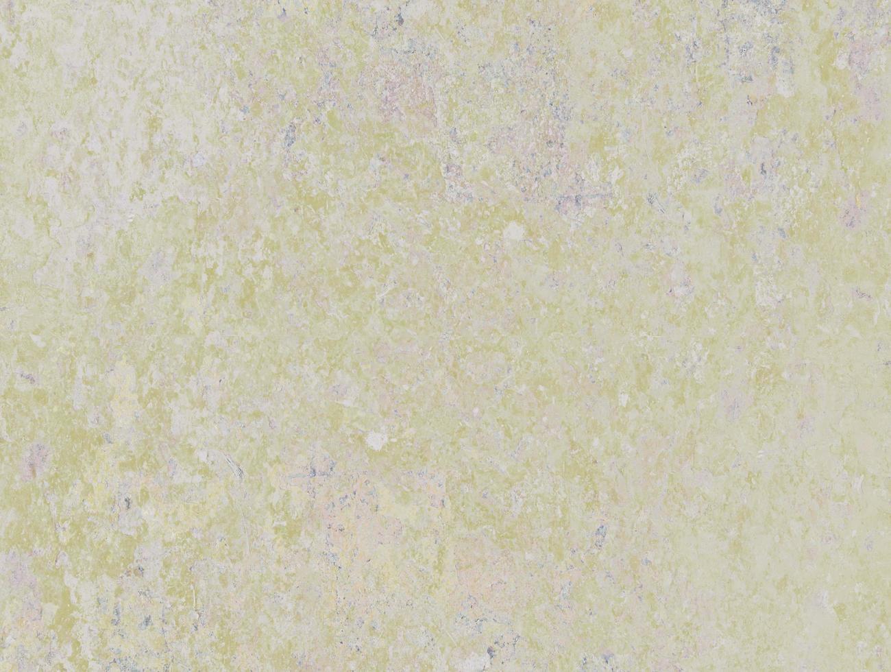 textura de pared grunge amarillo foto