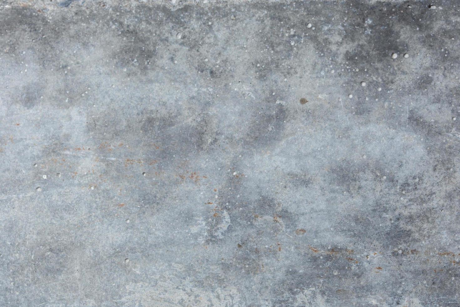 Cement floor background photo