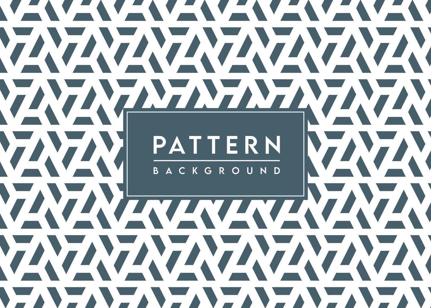diseño de vector de textura de fondo de patrón de triángulo