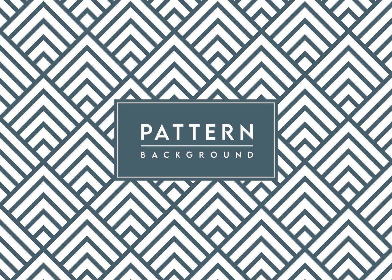 Diseño de vector de textura de fondo de patrón de rayas de diamante