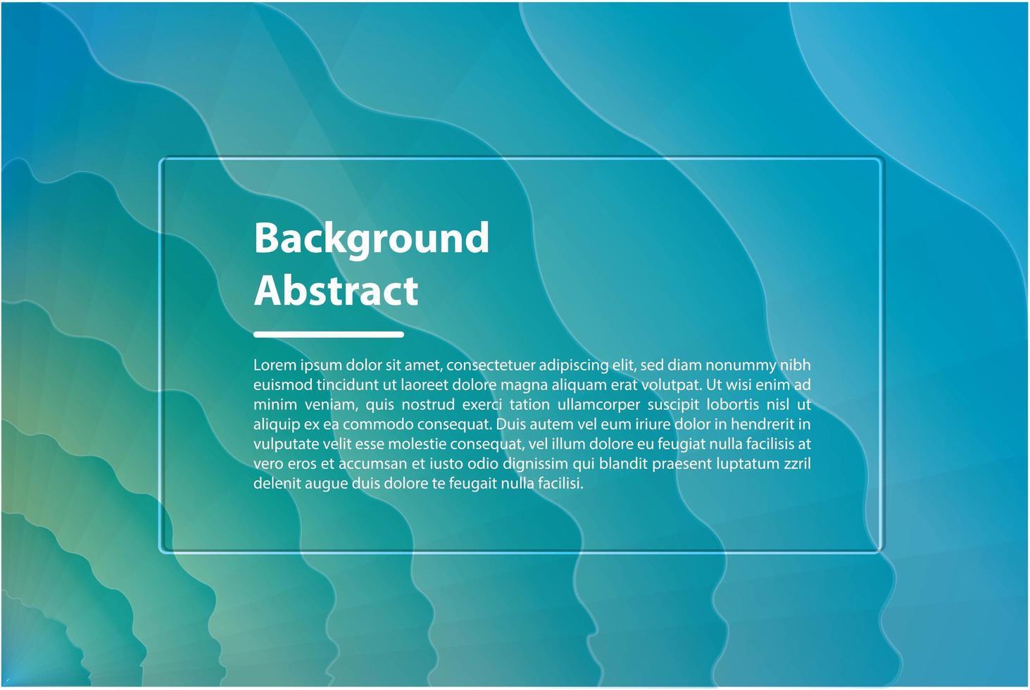 fondo abstracto diseño futurista vector