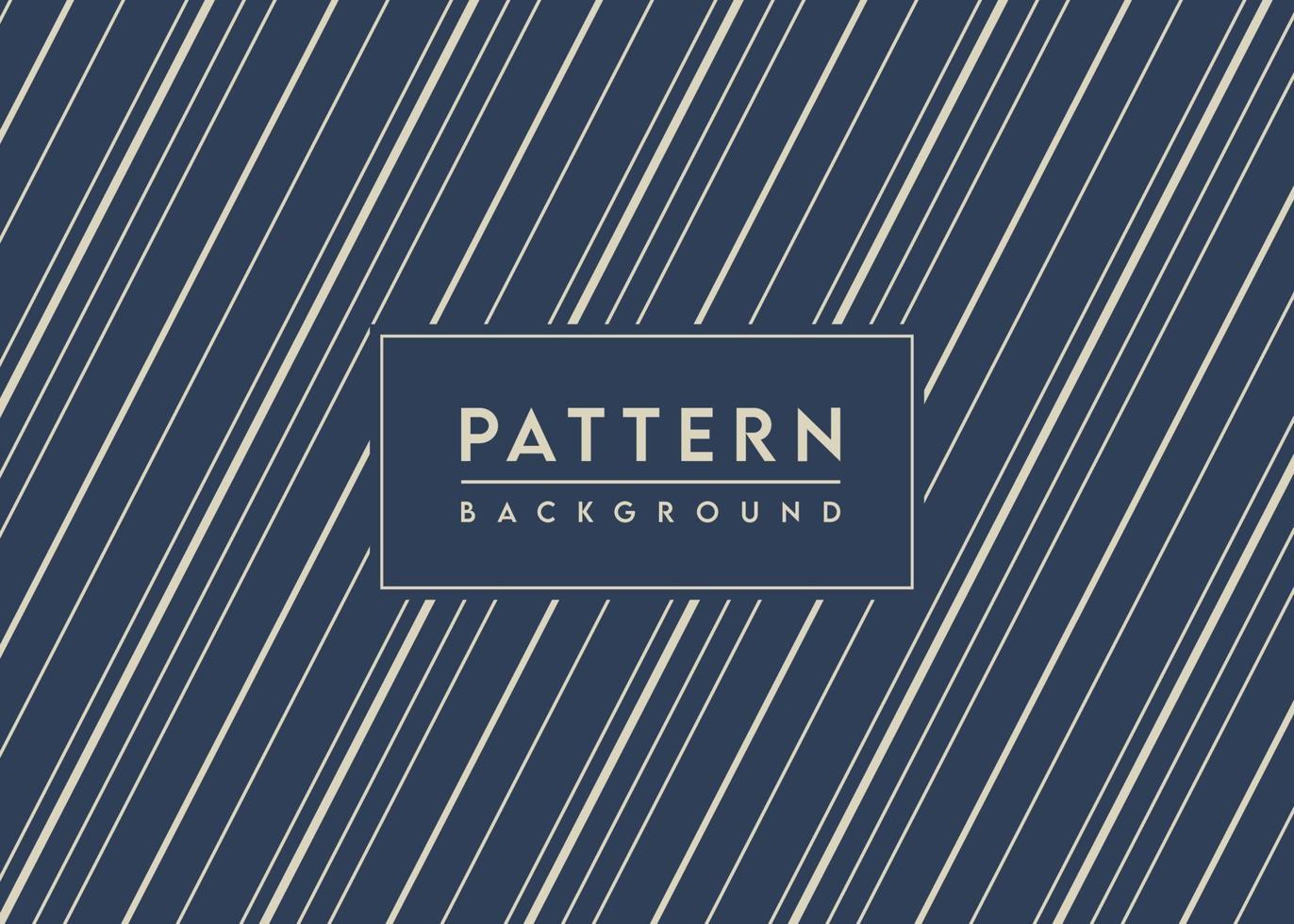 patrón de línea de fondo con textura de diseño vectorial vector