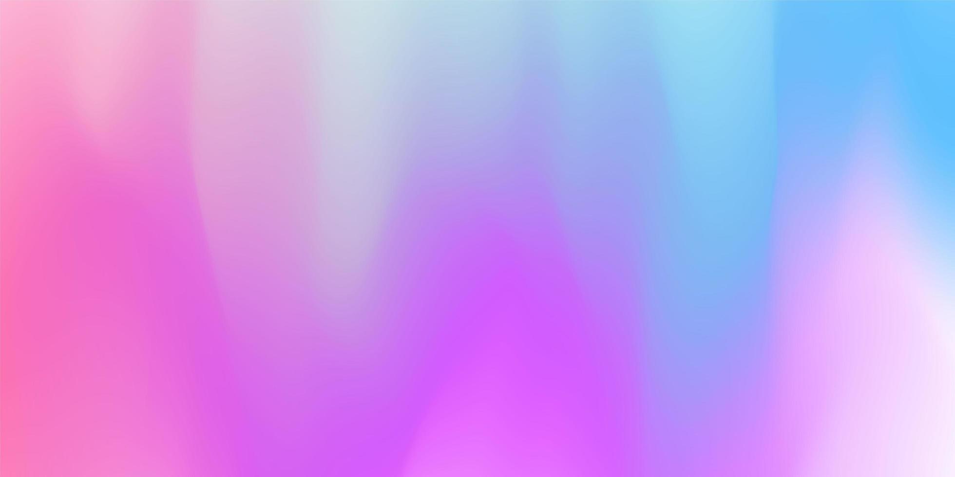 Concepto de fondo degradado líquido pastel abstracto para su diseño gráfico vector
