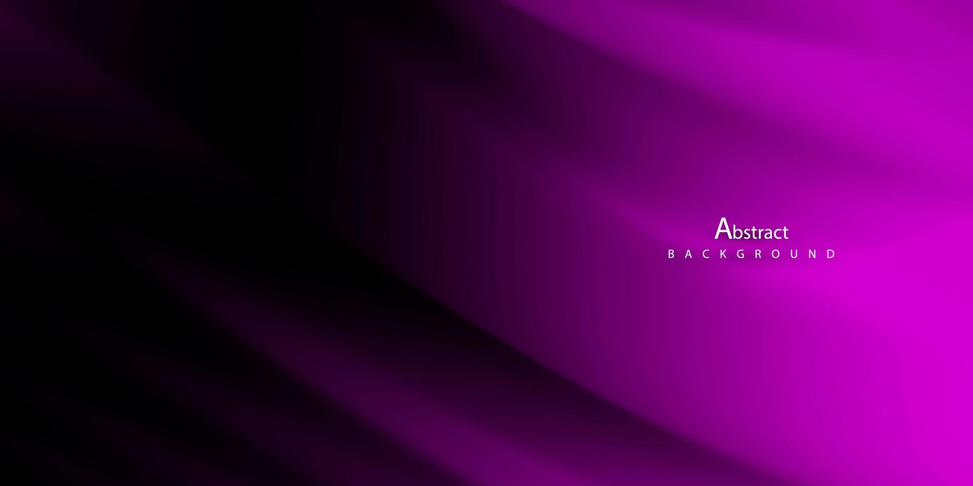 Concepto de fondo degradado líquido púrpura abstracto para su diseño gráfico vector