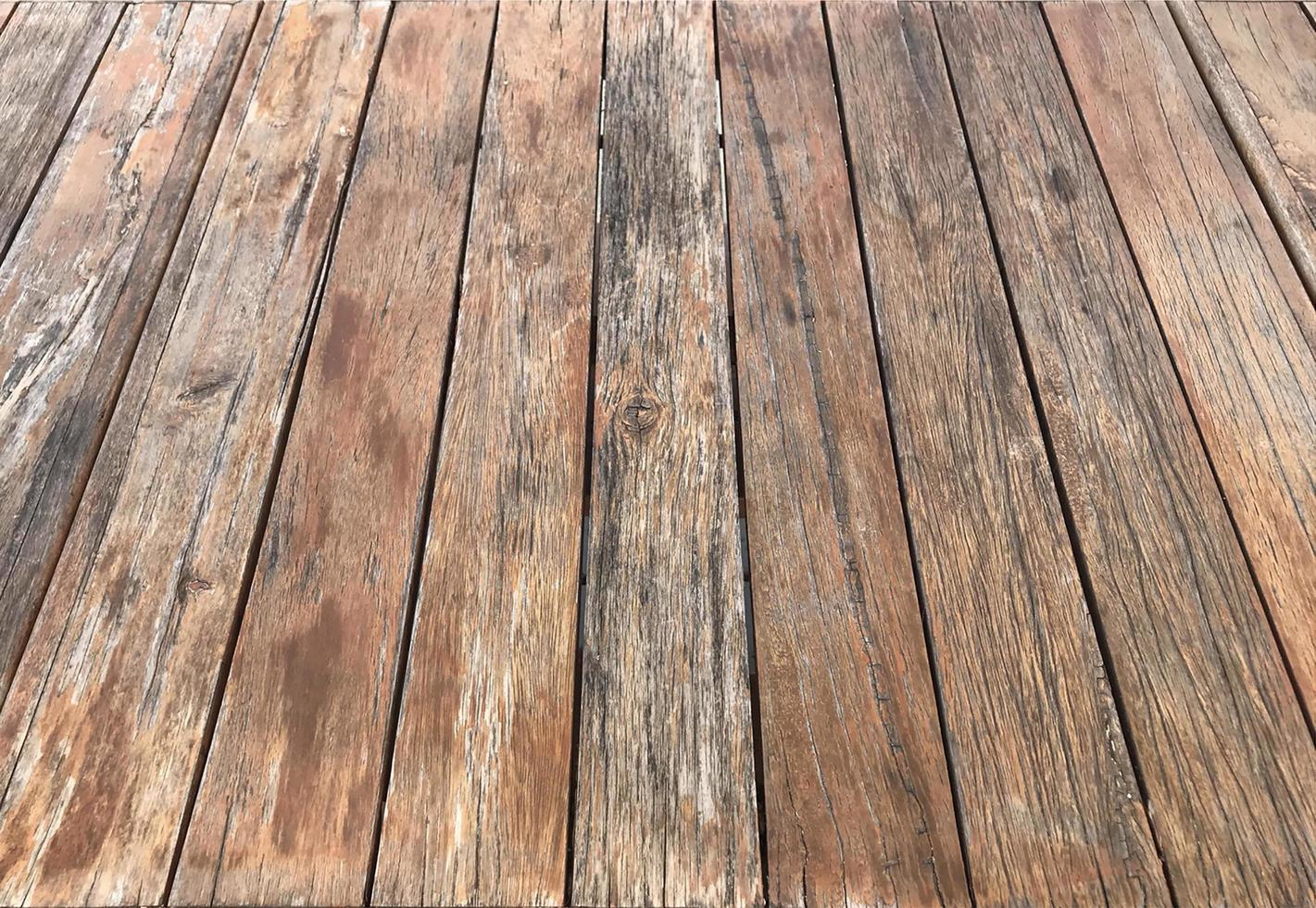 textura de madera arenosa foto