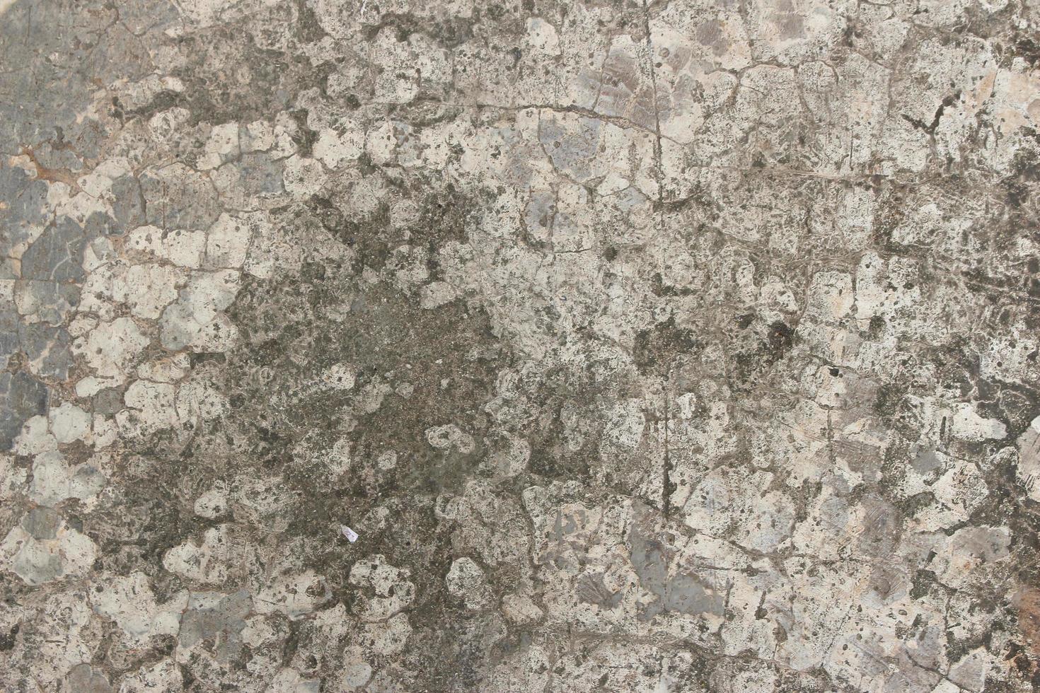 hormigón gris rústico foto