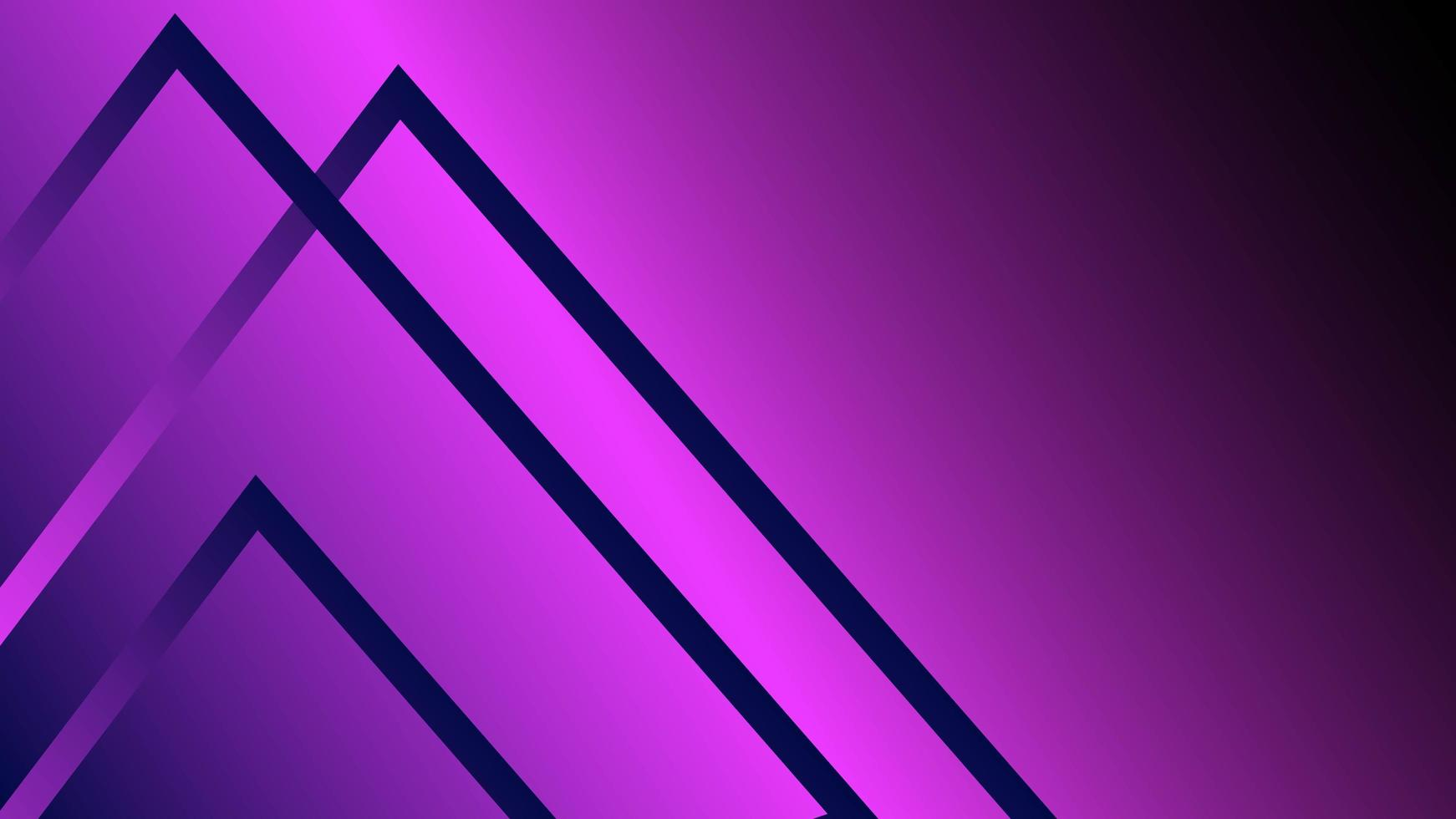 fondo abstracto con líneas de luz vector