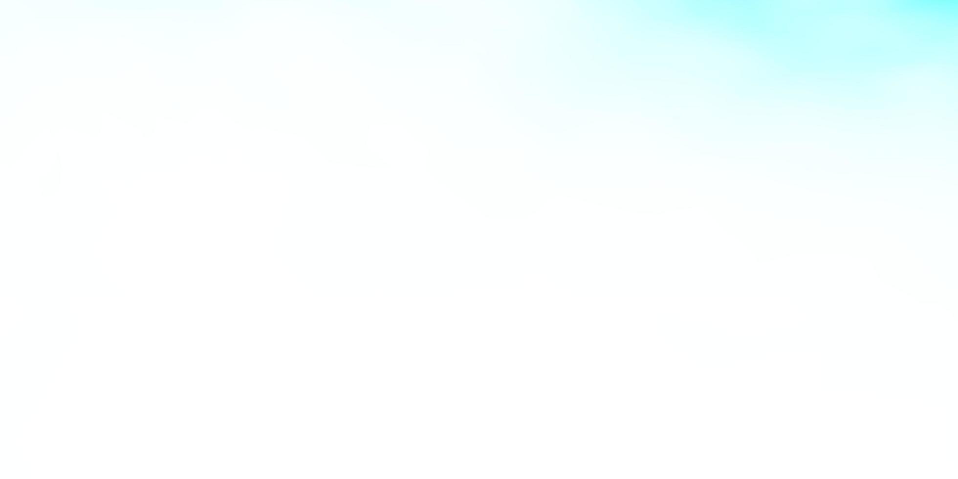 patrón de vector azul claro, verde con nubes.