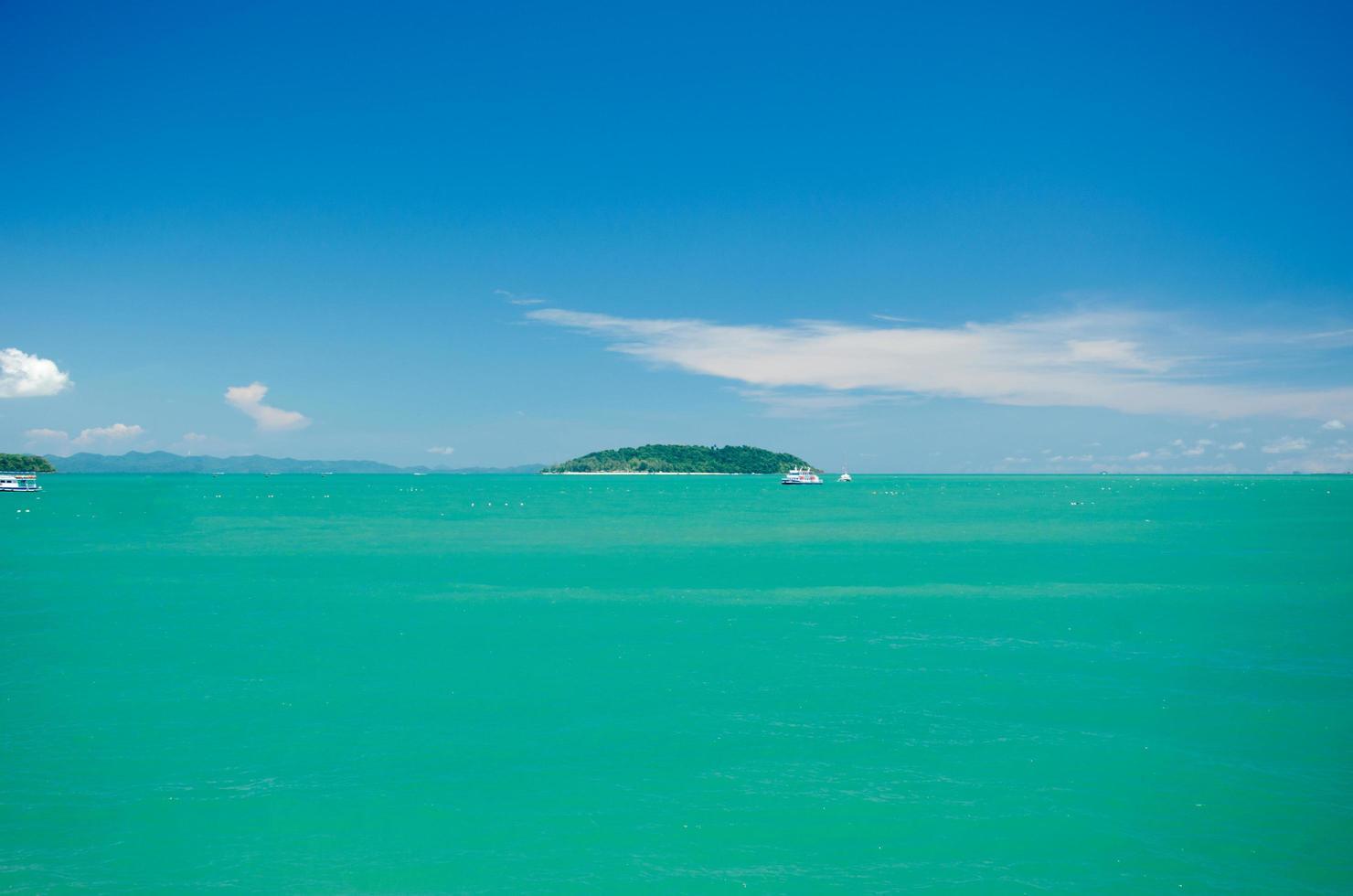 playa naka noi en phuket foto