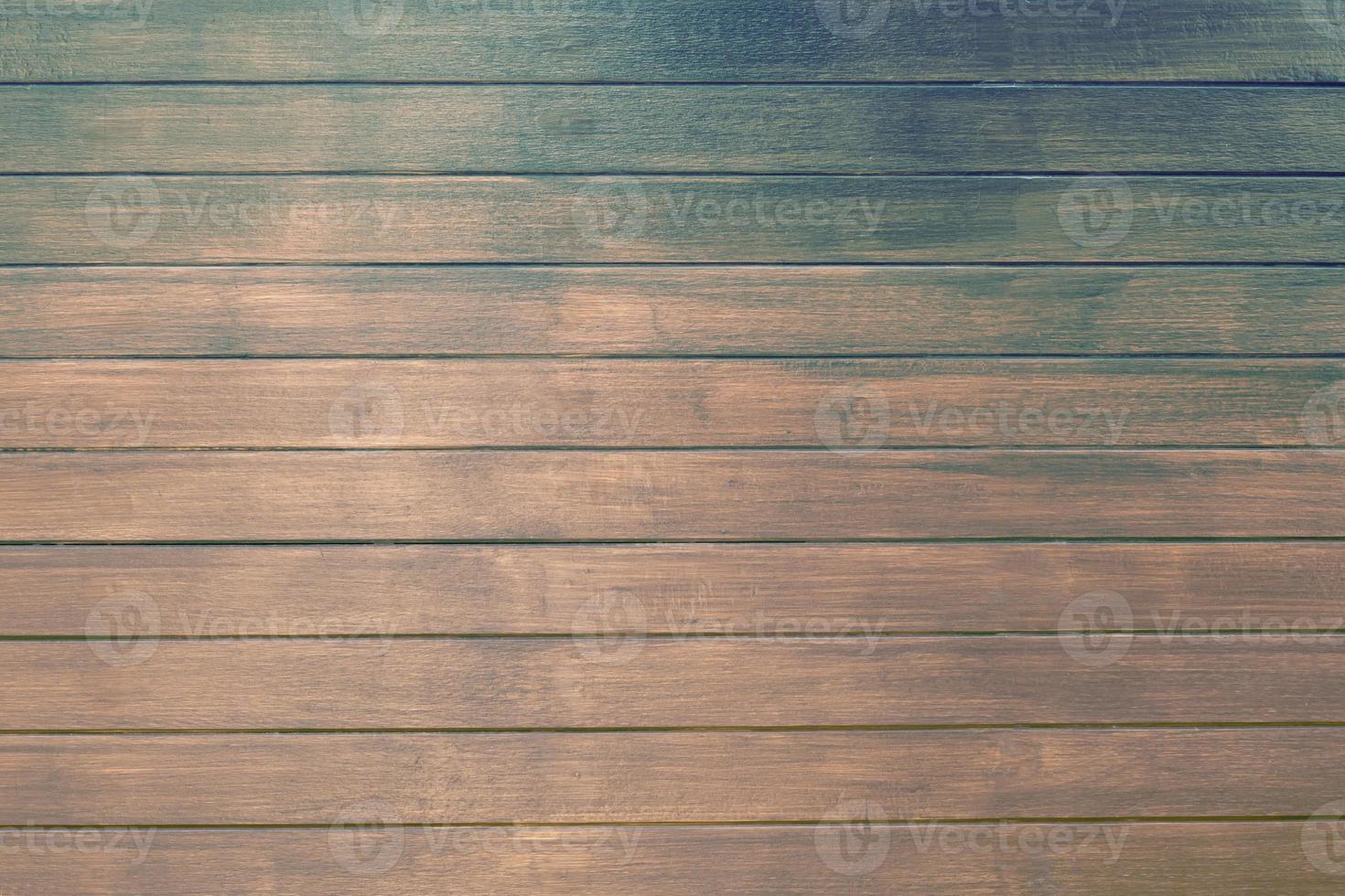 fondo de textura de madera vintage foto