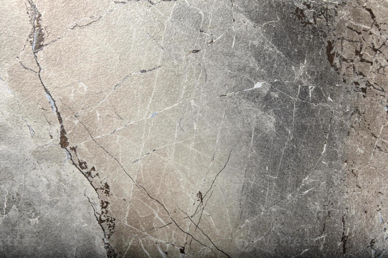 Marble textured background photo