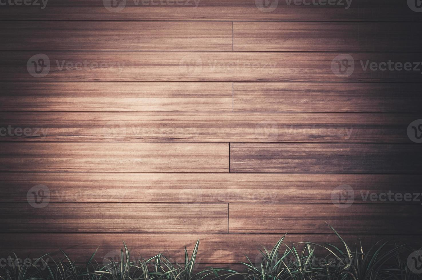 Wood texture backgrounds with vintage edit photo