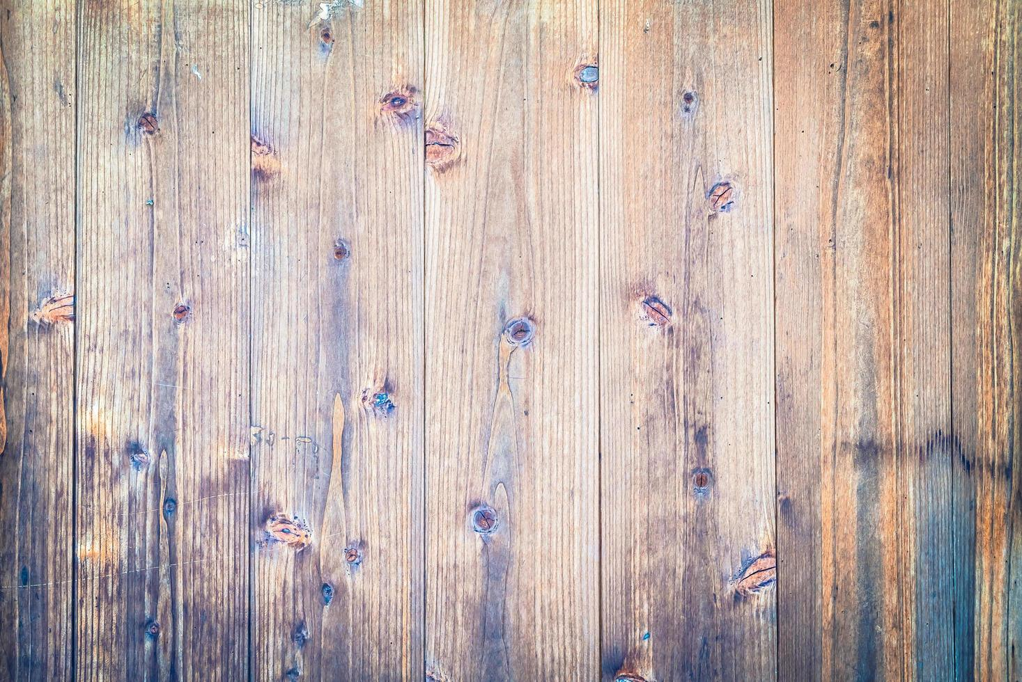 Old vintage wood texture background photo