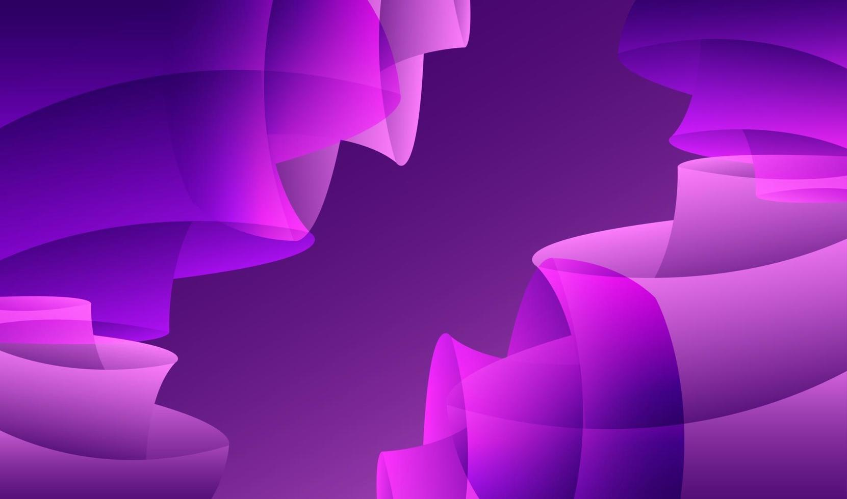 fondo geométrico degradado abstracto moderno vector