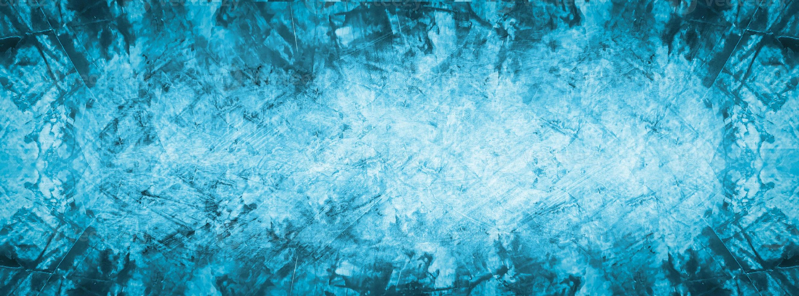 Blue background with texture photo