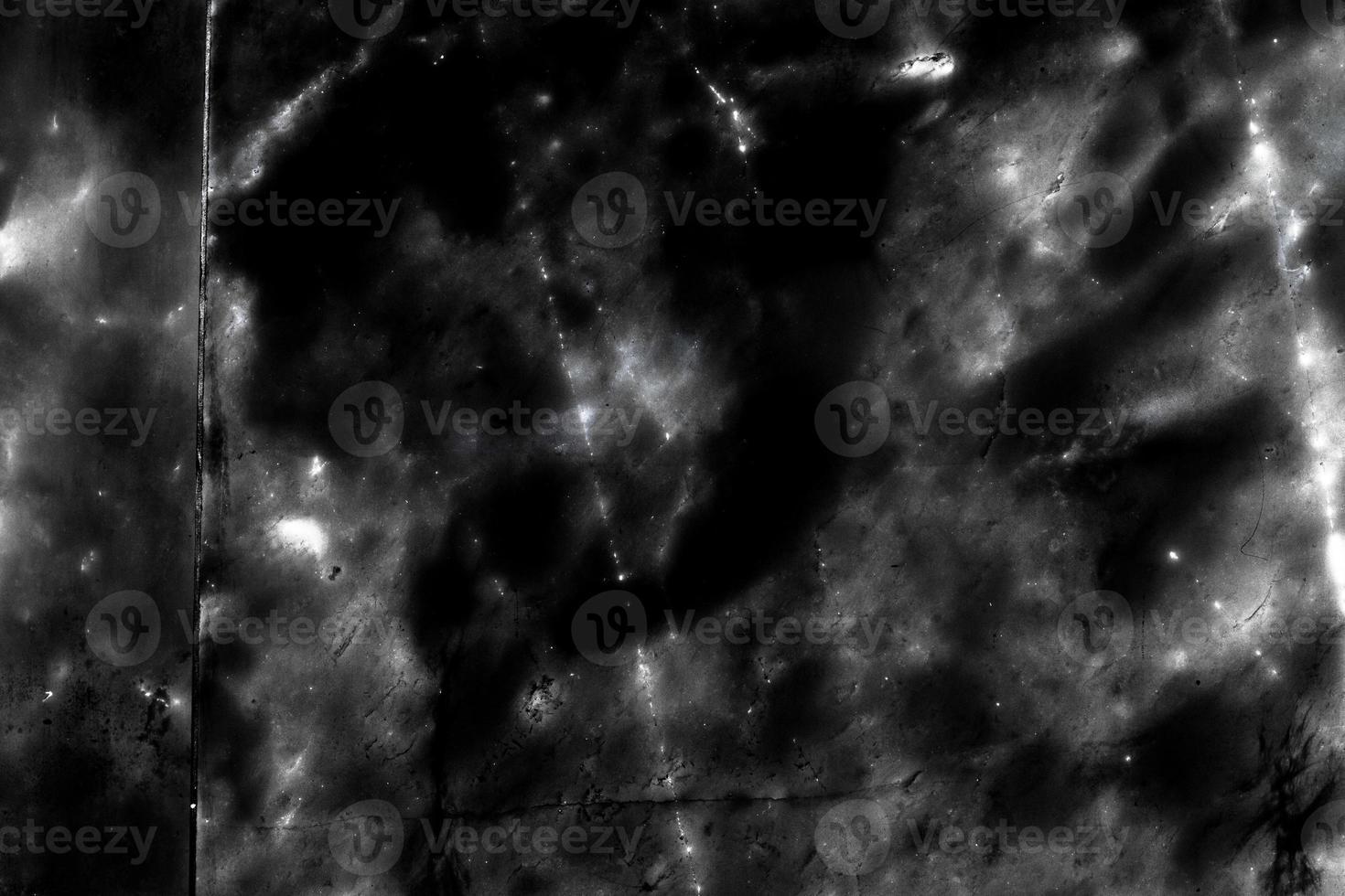 fondo de textura de mármol negro foto