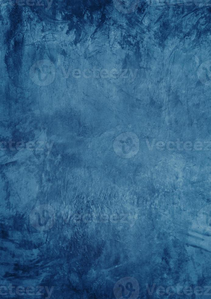fondo de textura azul oscuro foto