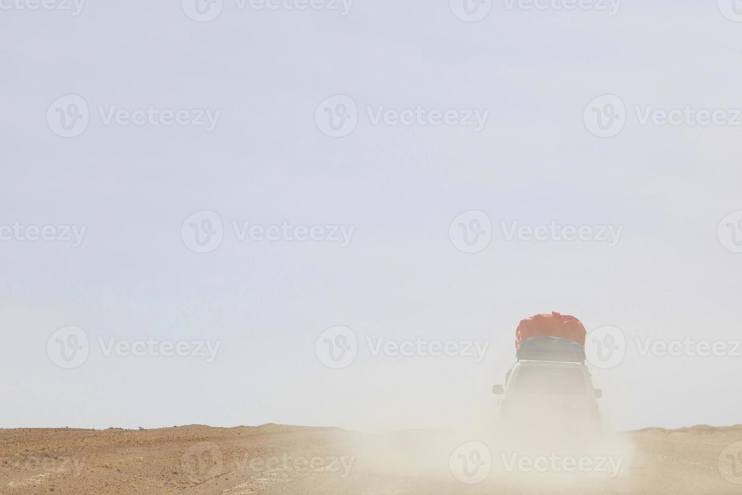 desierto de dalí en bolivia foto