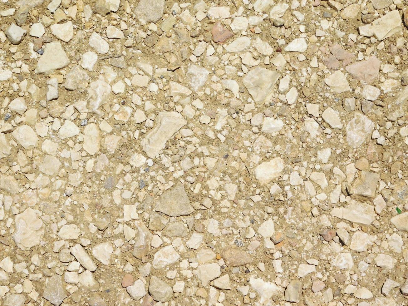 parche de tierra seca para fondo o textura foto