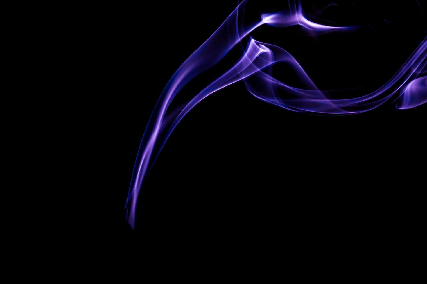 fondo de color humo foto