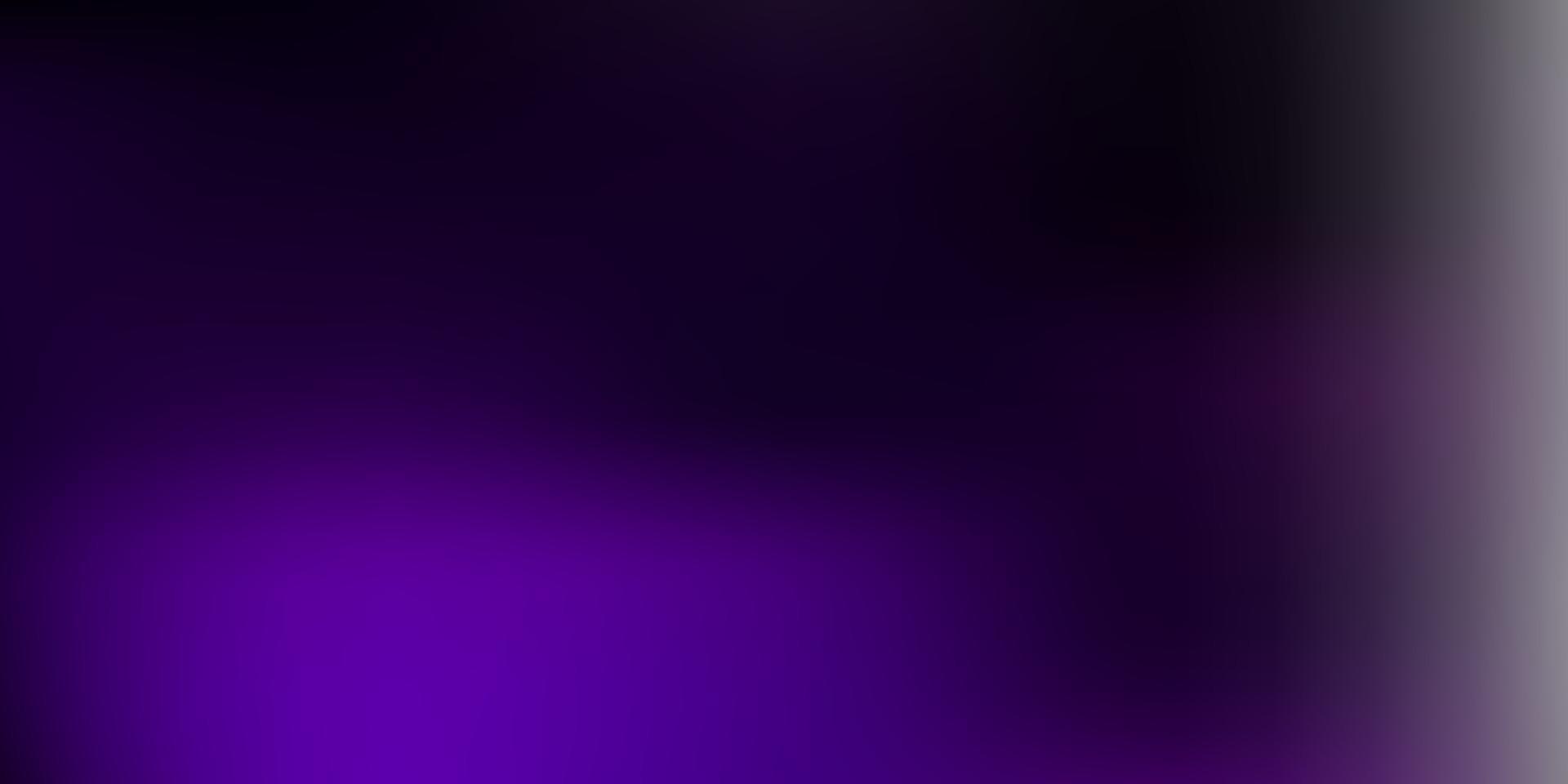 textura de desenfoque abstracto vector rosa oscuro.