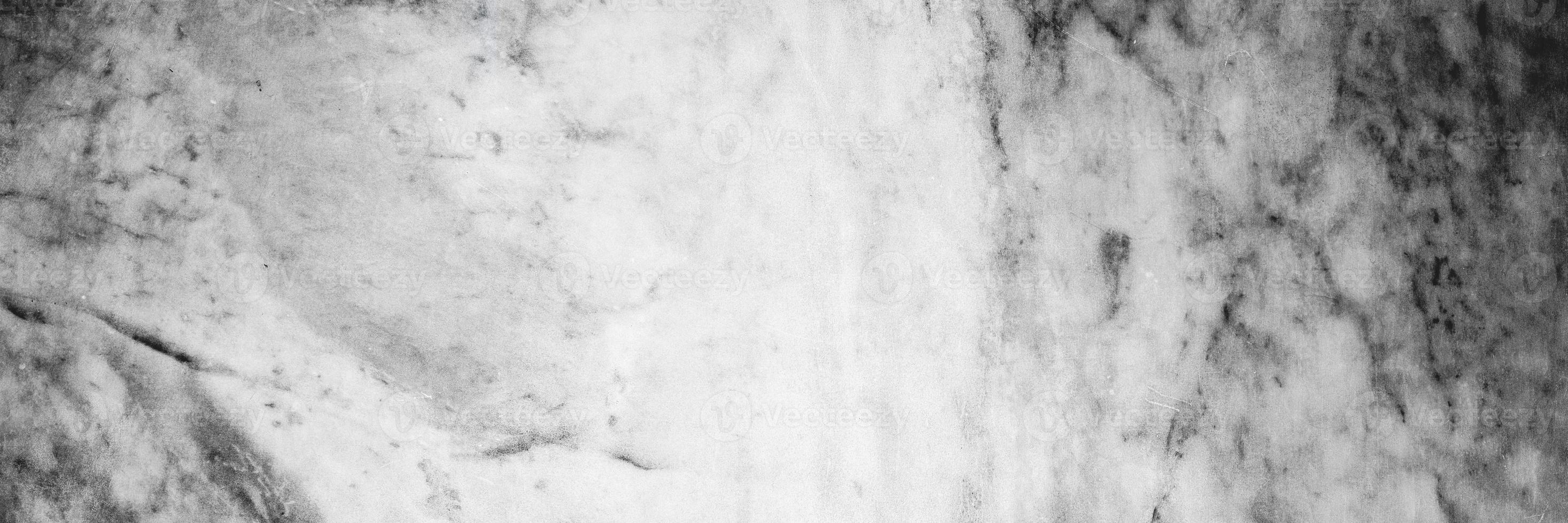 mármol blanco y gris para el fondo o la textura foto