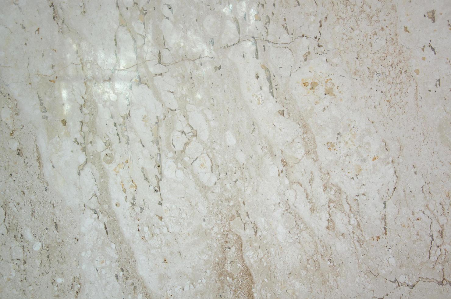textura de mármol rústico foto