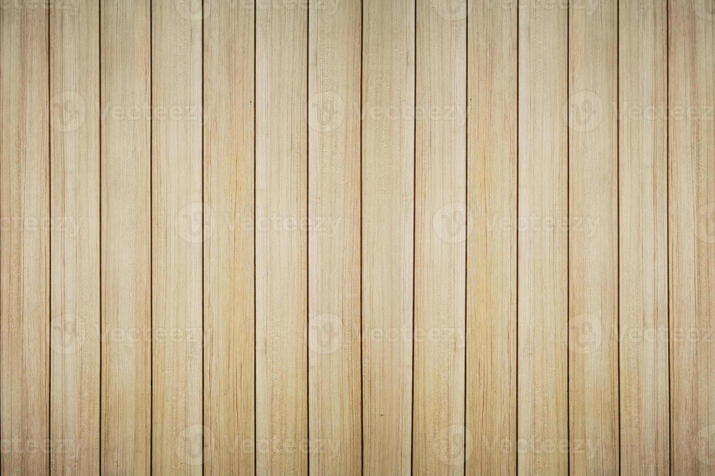 Brown wood texture seamless in retro background photo