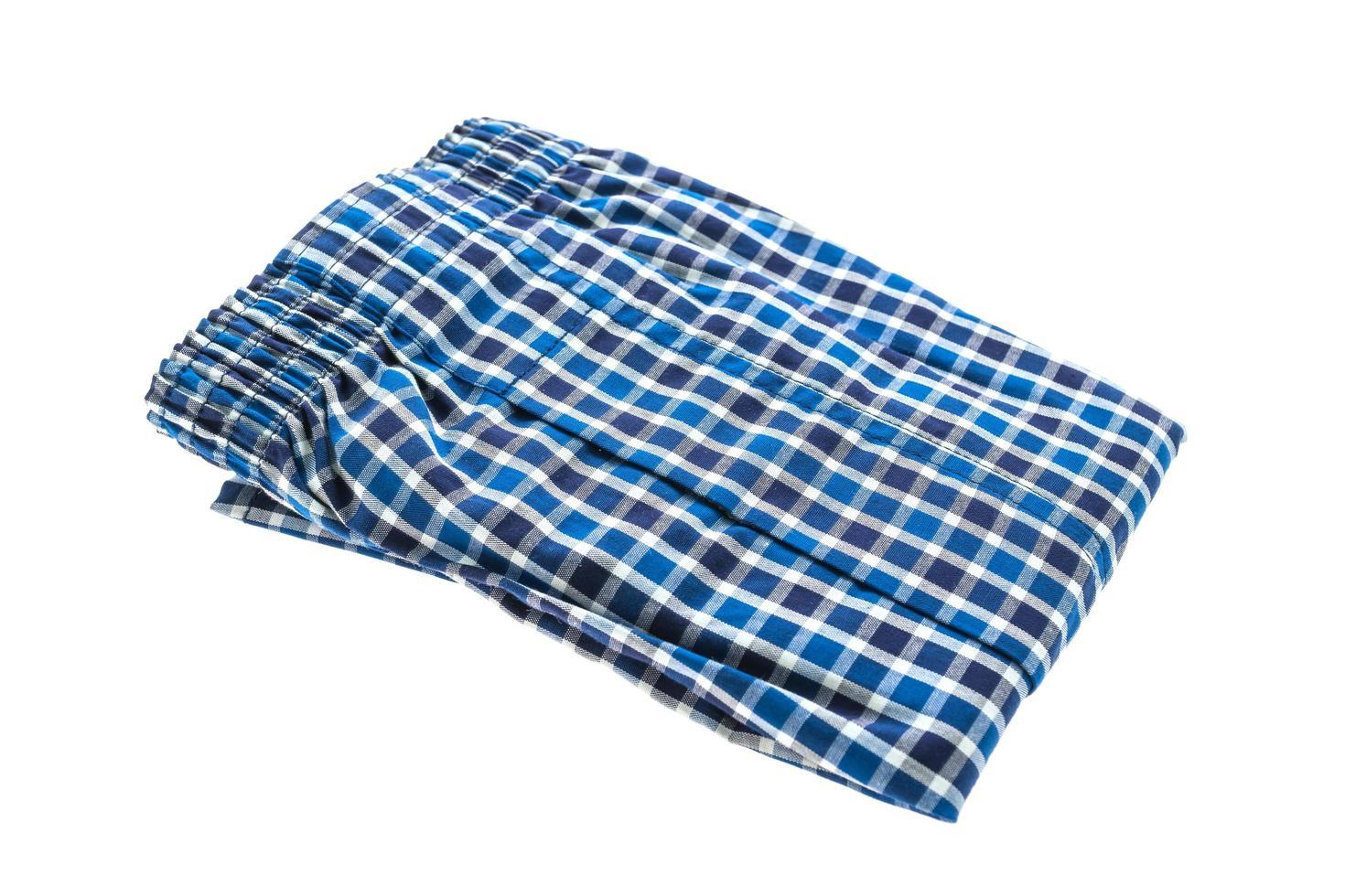 ropa interior corta y calzoncillo para hombre foto