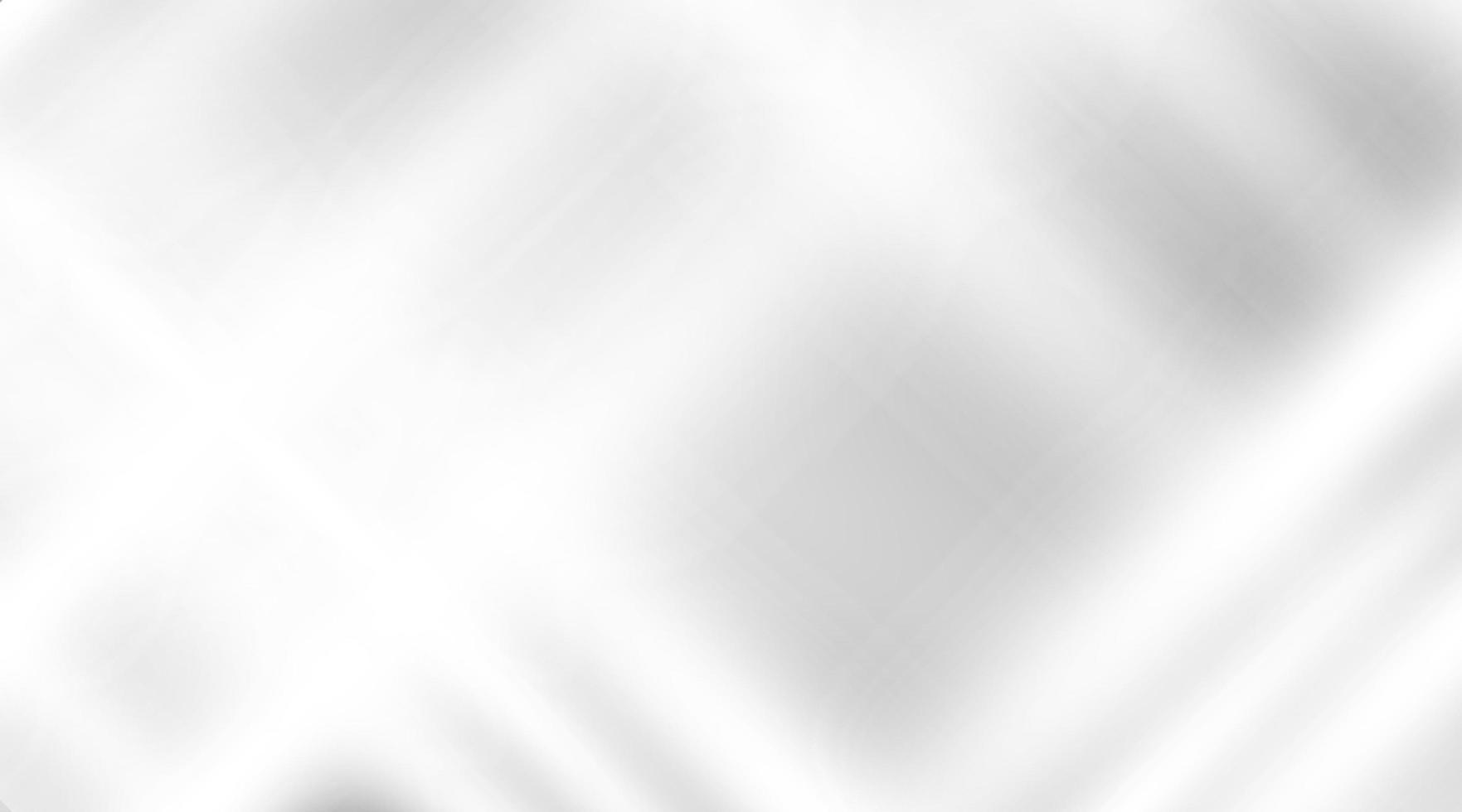 Fondo de acero inoxidable de hierro de reflexión vectorial, diseño moderno de orzuelo. vector