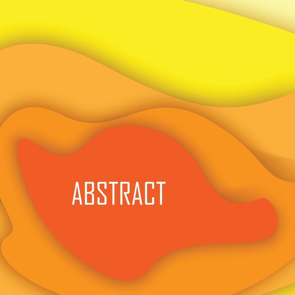 vector de fondo abstracto azul