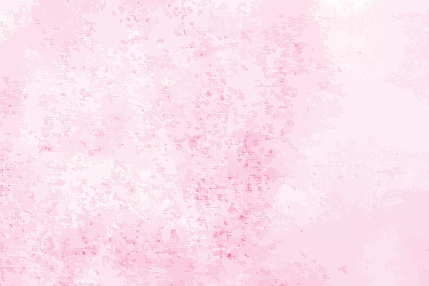 minimalist hand painted abstract watercolor background vector