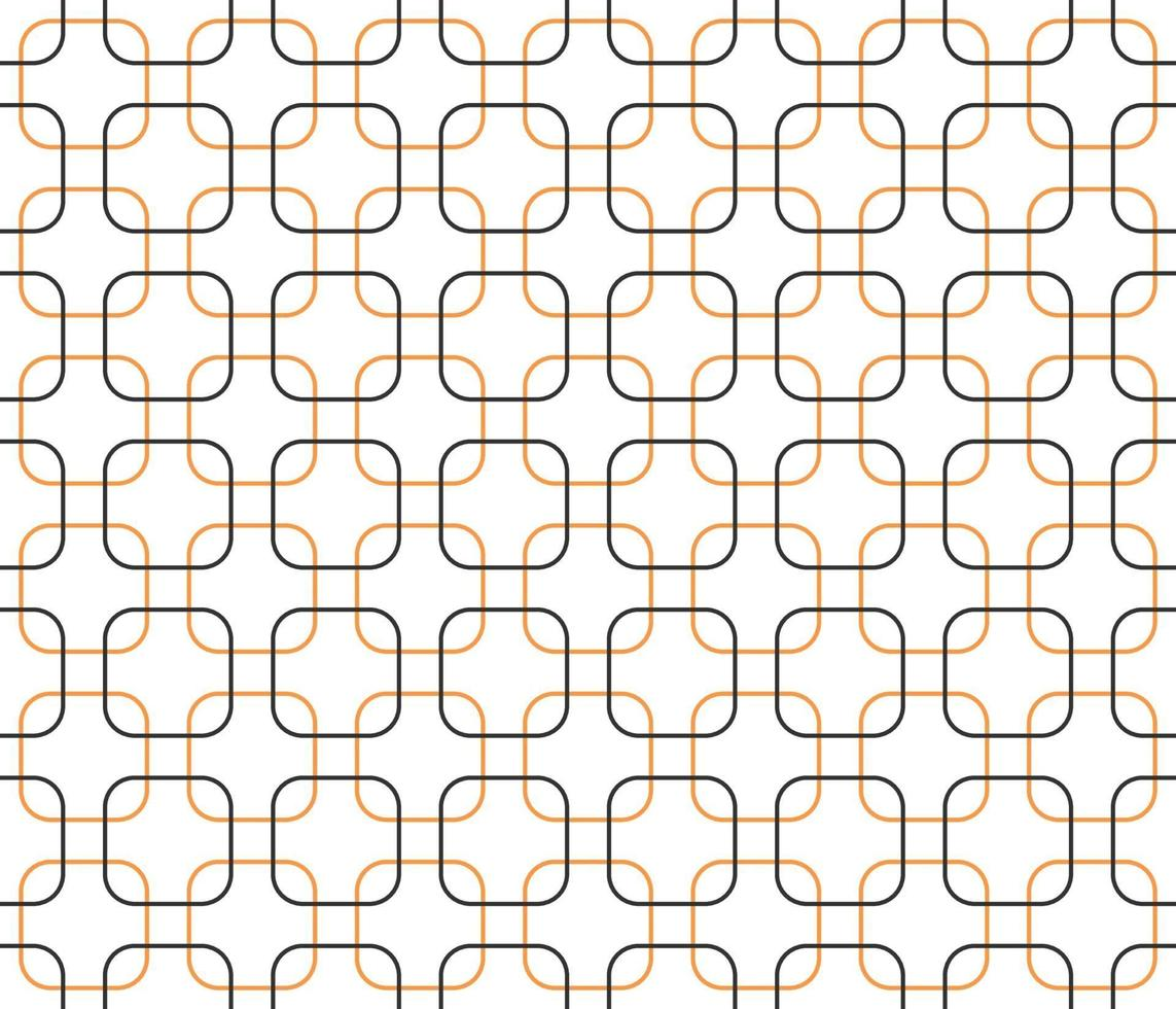 Seamless pattern square geometric shape, best used for wallpaper, background, printing, home decoration. vector