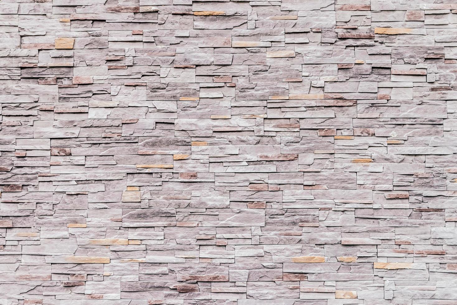 texturas de la pared de ladrillo foto
