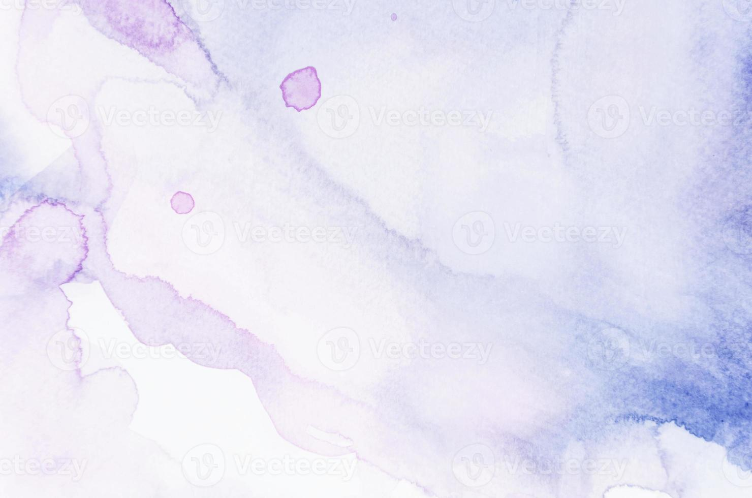 Abstract blue pink watercolor backdrop. Resolution and high quality beautiful photo