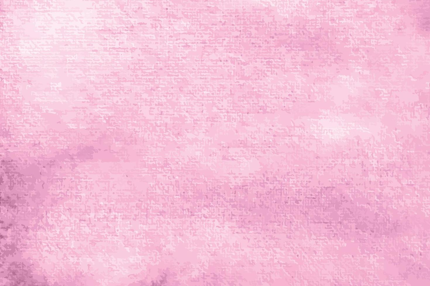 Abstract pastel watercolor hand painted background texture vector