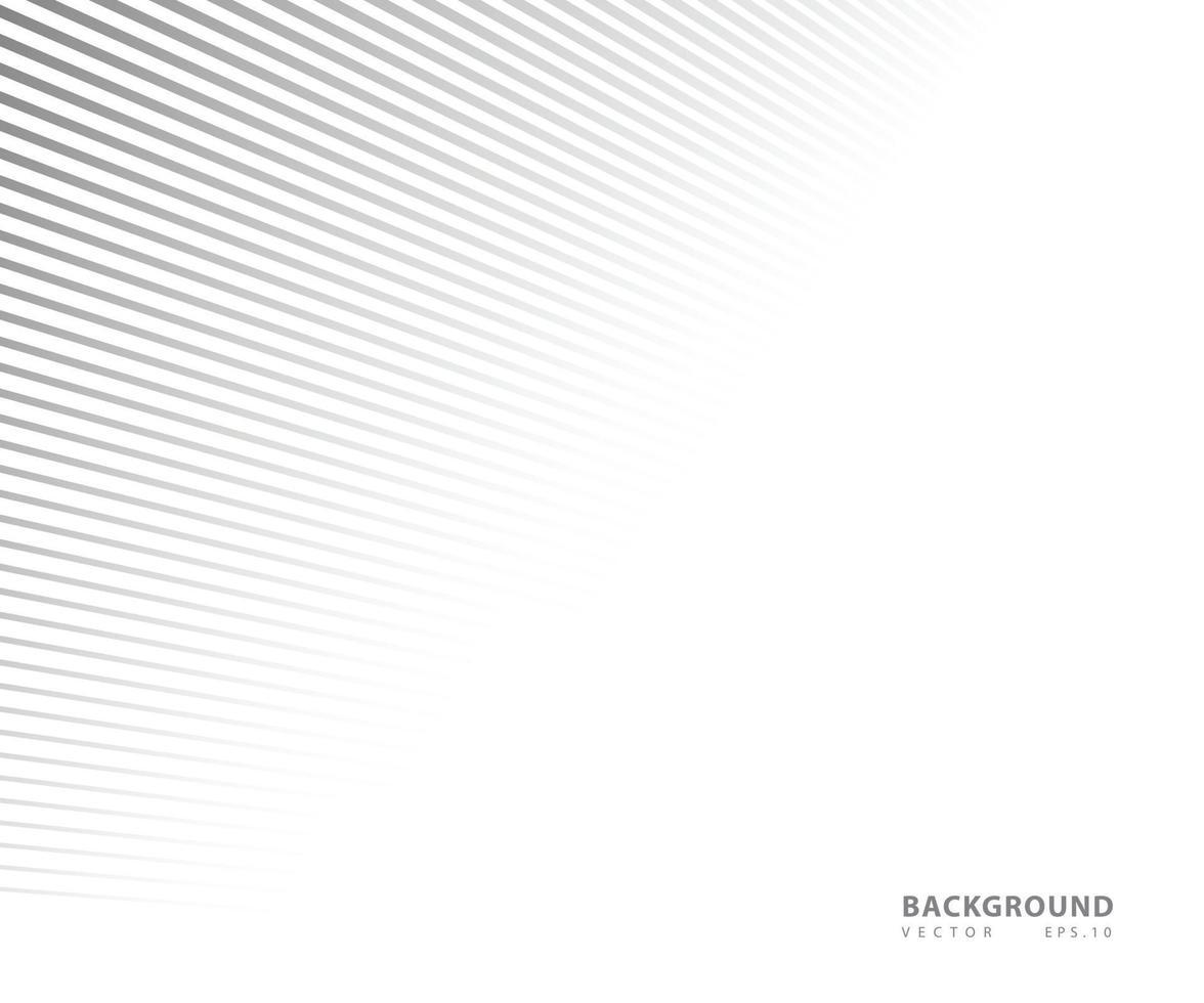 Fondo abstracto, plantilla de vector para sus ideas, textura de líneas monocromáticas